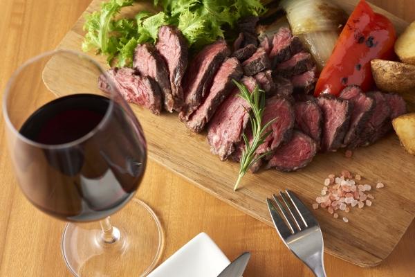 川崎ワインとお肉貸切パーティー